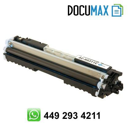 Toner para HP CF350A/130A (Cian)