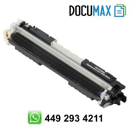 Toner para HP CF350A/130A (Black)